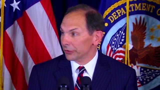 Former CEO to be nominated to lead VA