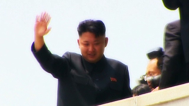 North Korea to indict two Americans