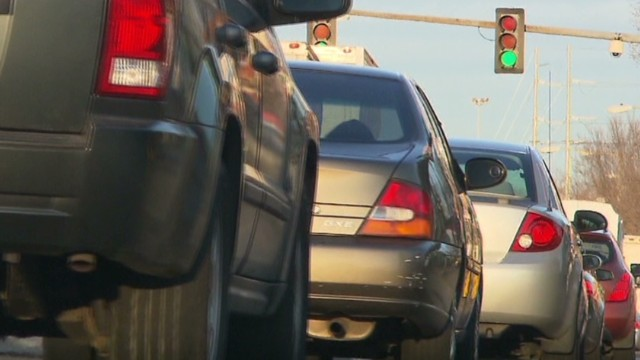 Numbers show reality of hot car deaths