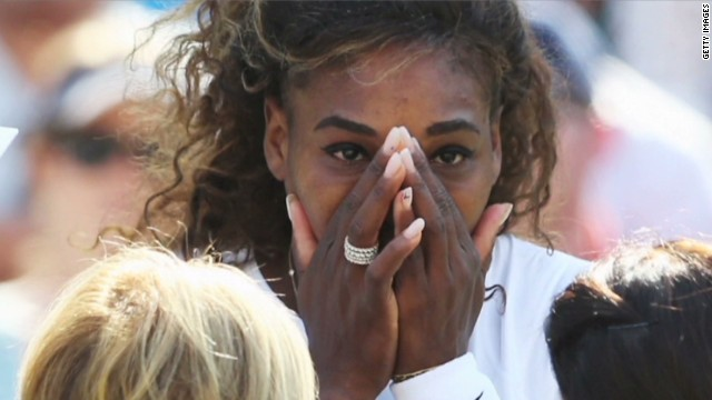 Serena Williams drops out of Wimbledon
