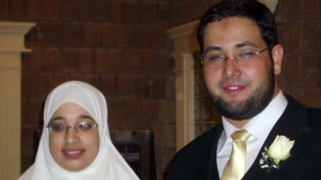 intv amanpour egypt Khaled al-qazzaz muslim brotherhood Sarah Attia_00011725.jpg