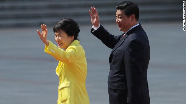 Is Seoul visit a snub to North Korea?