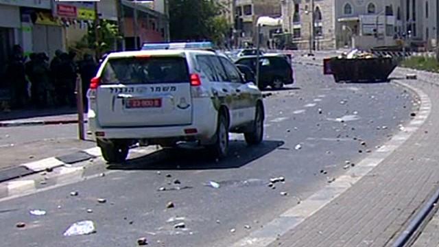 lklv shubert israel palestine tensions rise_00025902.jpg