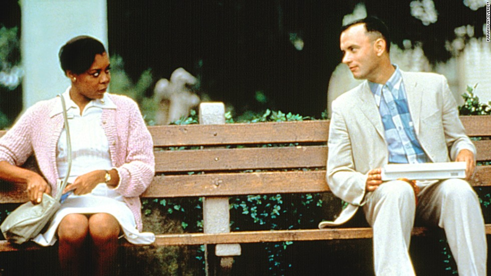 "Twenty years later, life is still like a box of chocolates. ""Forrest Gump"" was released on July 6, 1994, with Tom Hanks playing the title character, a man with child-like innocence and a penchant for stumbling into history. We catch up with the cast."
