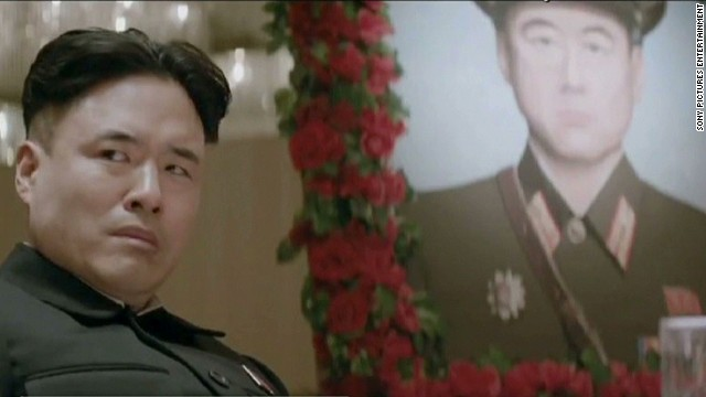 North Korea reacts harshly to U.S. comedy