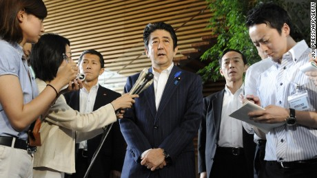 Shinzo Abe: Lessons learned for a better world