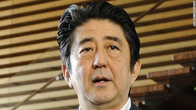 Japan to hold snap elections
