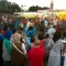 Marrakech storytellers in Jemaa el Fna Square