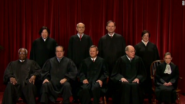 Female justices slam birth control ruling