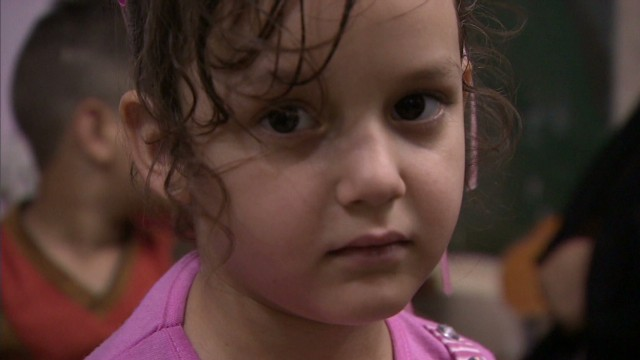 Iraq violence leaves children parentless