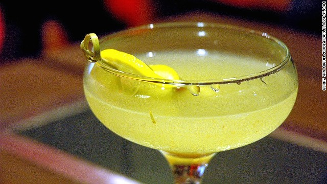 Revolution and rum: 18 drinks inspired by the Philippines