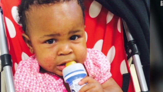 Charges for mom of baby left in subway