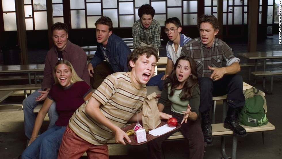 "For the initiated, ""Freaks and Geeks"" was the coolest thing going, and fans went crazy when some of the cast reunited in 2011. Although the NBC show won an Emmy in 2000 for casting, it was never nominated for best series."