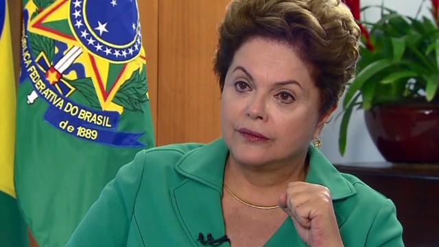 intv amanpour brazil brasil football soccer President Dilma Rousseff defeat_00012217.jpg