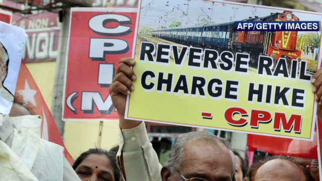 Ending India's subsidy economy