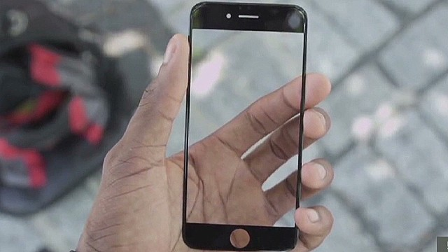 Is this the new iPhone 6 screen?