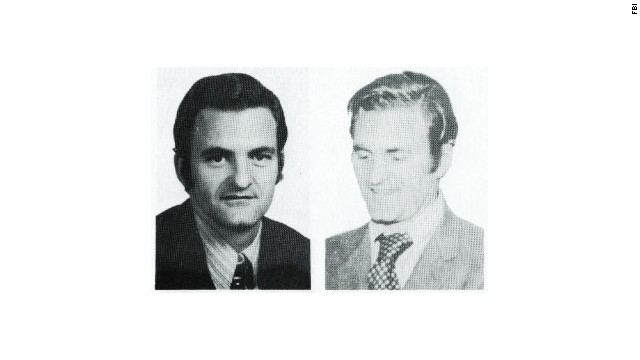 Bradford Bishop has been wanted for murder by the FBI since 1976.