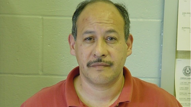 Guillermo Madrigal Ballesteros is wanted for organizing the transport of illegal immigrants.