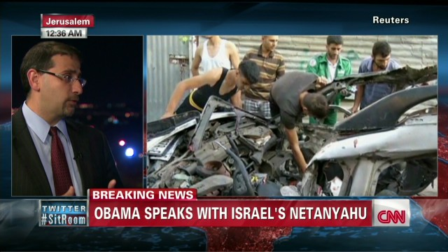 ambassador shapiro on israel conflict_00043304.jpg