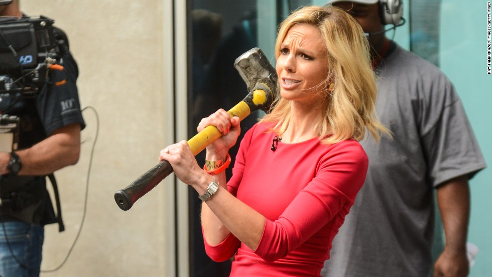 "Elisabeth Hasselbeck was a lightning rod on ""The View"" because of her conservative beliefs, which often put her at odds with her fellow co-hosts. After a decade on the show, it was announced that she would be leaving to join the talk show ""Fox & Friends."""