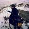 motorcycling iran alborz mountains