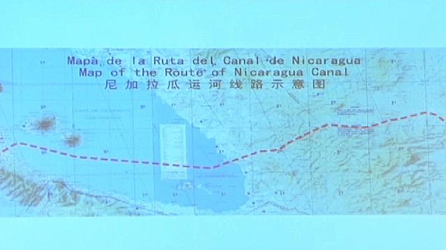 cnnee lugo nicaragua cannal construction_00011107.jpg