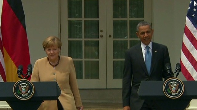 Germany kicks out U.S. spy official
