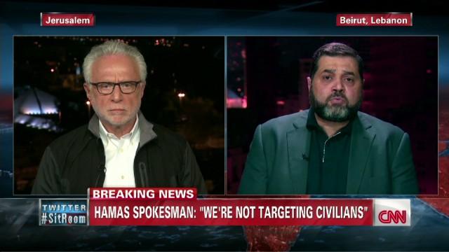 Wolf Blitzer interviews Hamas spokesperson_00031815.jpg
