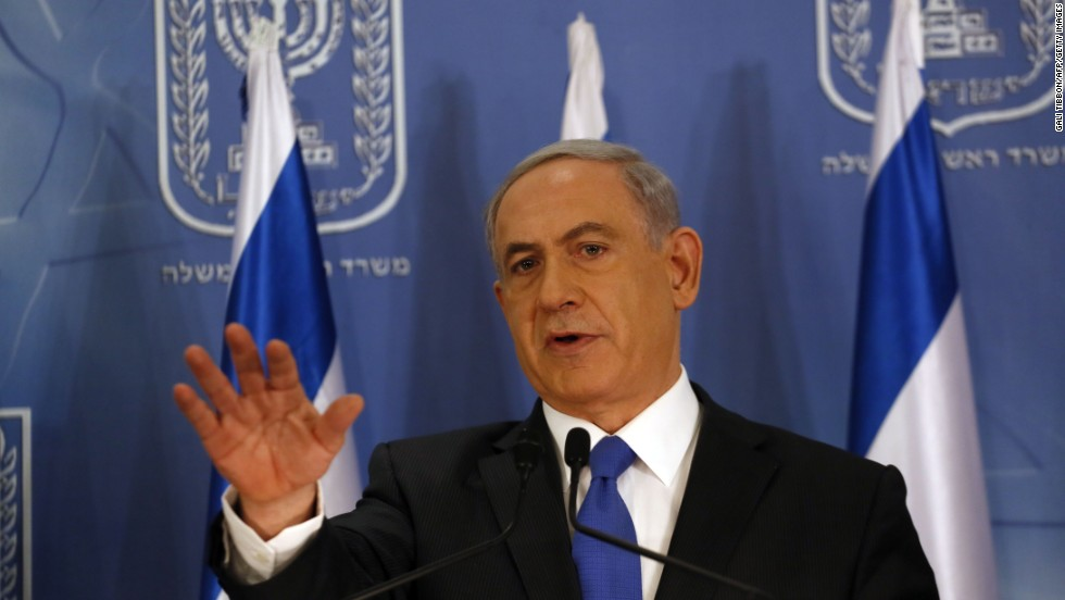 Netanyahu to European Jews: Come 'home'
