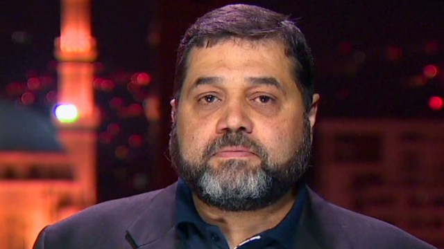 Hamas official likens Netanyahu to Hitler