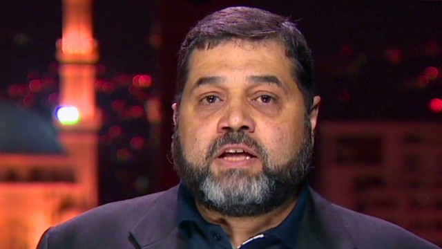 Hamas: Egyptian proposal is 'a joke'