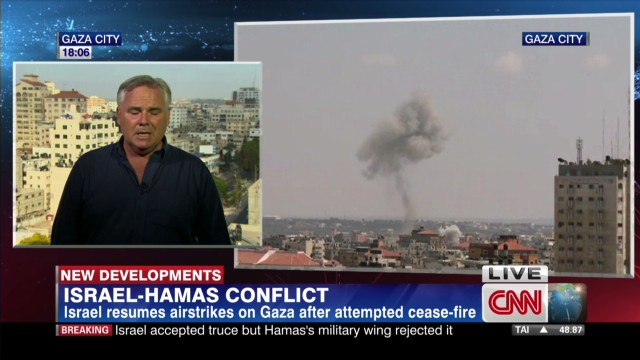 Hamas conflicted