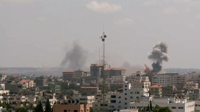 cnnee wrp jose levy pkg gaza conflict israel_00004106.jpg