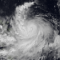 Typhoon Rammasun Satellite - S035373980