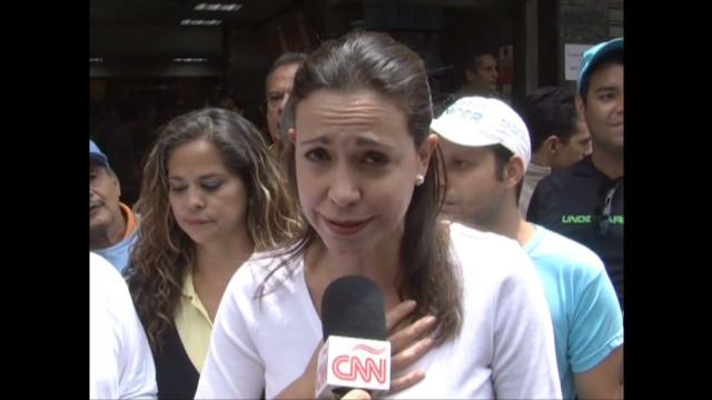 cnnee pm venezuela osmary hernandez corina machado pkg_00011823.jpg