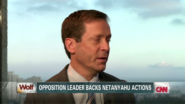 exp Isaac Herzog reacts to Netanyahu's response to conflict_00002001.jpg