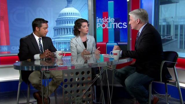 NewDay Inside Politics: O'Malley; Cheney; Hillary Clinton_00013319.jpg