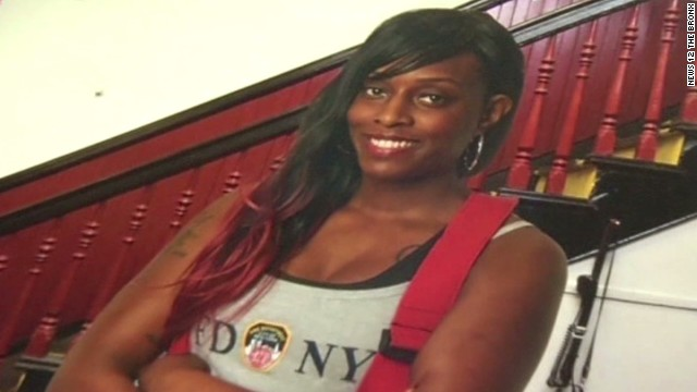 A first for FDNY calendar