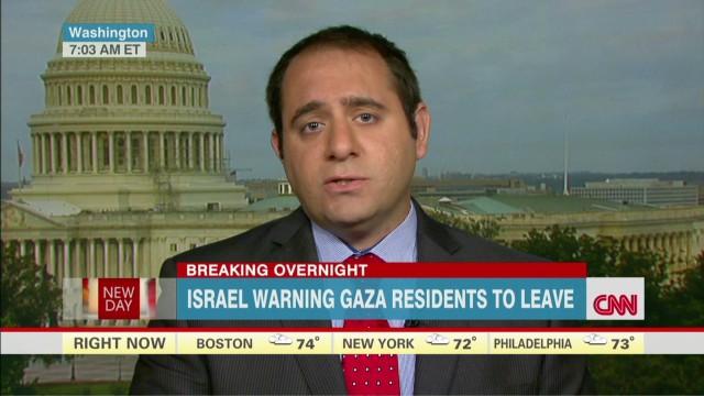 exp cnn new day yousef munayyer gaza israel palestine hamas_00011513.jpg