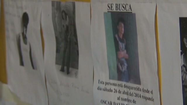 Families find immigrant hopefuls dead