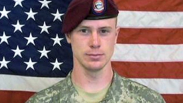 Will Sgt. Bergdahl be charged for leaving his post?
