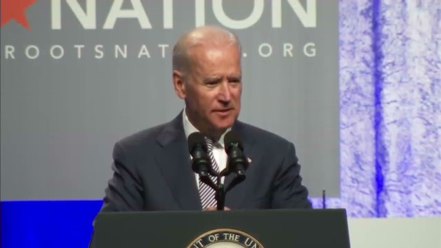 Biden: MH17 apparently shot down