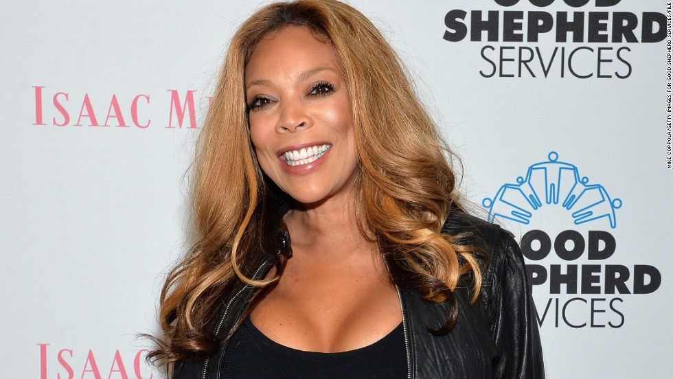What we wouldn't give to have a seat at Wendy Williams' birthday dinner table. The media maven, who turned 50 on July 18, always has the hottest scoop.