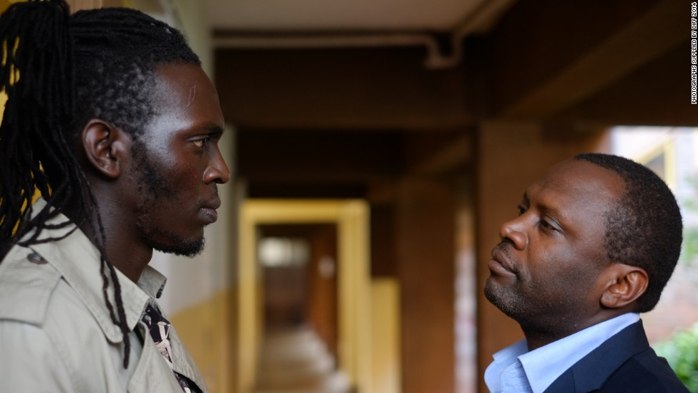 A Kenyan feature film from director Simon Mukali.