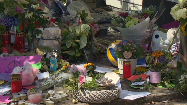 Entire family killed in MH17 crash