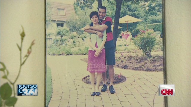 Couples who were aboard MH17