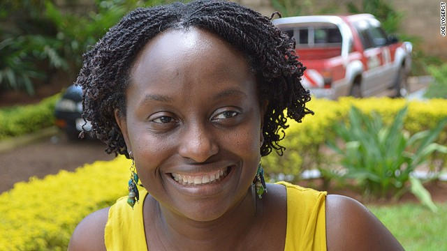 Dr Gladys Kalema-Zikusoka has spearheaded a movement to save Uganda's mountain gorillas.