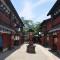 6. Kyoto Toei Movieland