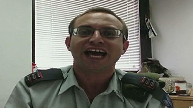 cnnee cafe umana spokeperson israel army intv_00005316.jpg