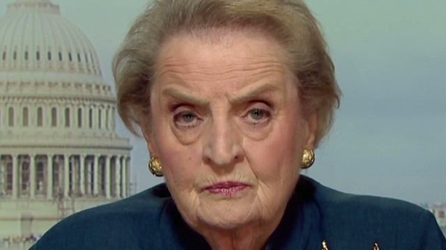 exp nd.madeleine.albright.weighs.in.on.ukraine_00045323.jpg